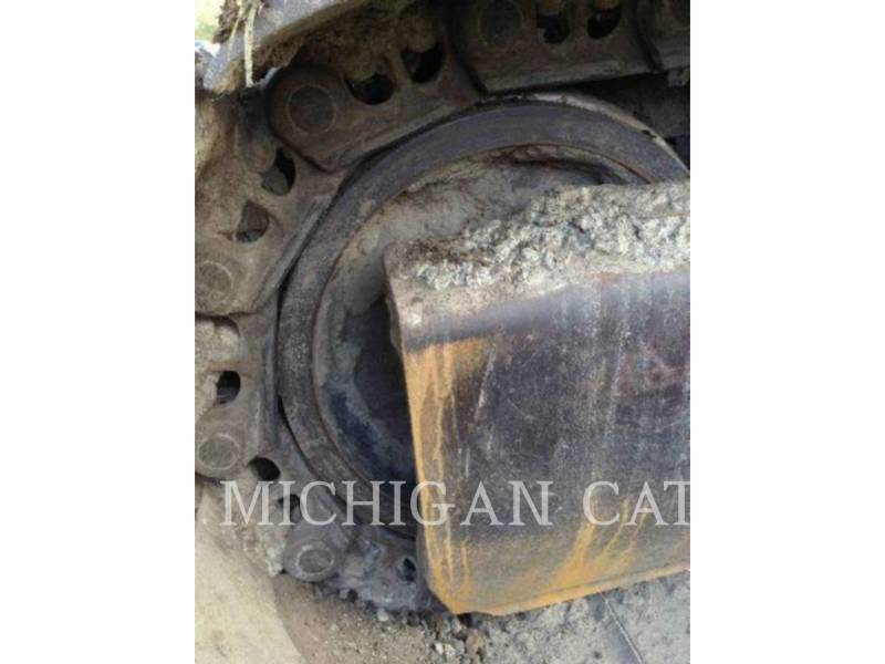 CATERPILLAR EXCAVADORAS DE CADENAS 349EL Q equipment  photo 6