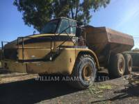 Equipment photo CATERPILLAR 740 OFF HIGHWAY TRUCKS 1