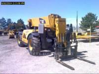 Equipment photo JLG INDUSTRIES, INC. TL1255 TELEHANDLER 1