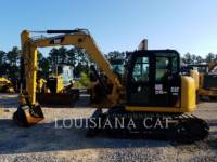 CATERPILLAR ESCAVATORI CINGOLATI 308E2CR SB equipment  photo 3