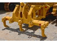 CATERPILLAR NIVELEUSES 160M equipment  photo 9