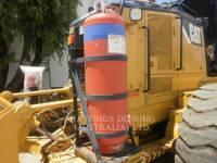 CATERPILLAR 鉱業用モータ・グレーダ 16M equipment  photo 5