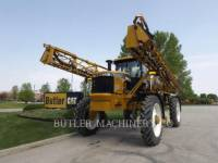 Equipment photo ROGATOR RGSSC1084 SPRAYER 1