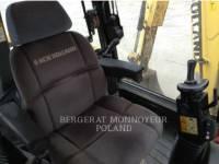 NEW HOLLAND LTD. BACKHOE LOADERS B115 equipment  photo 10