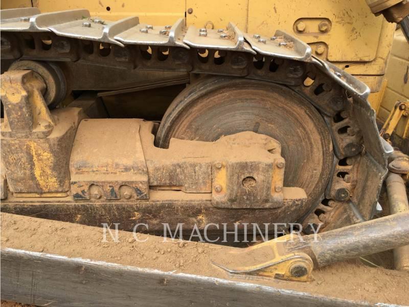 CATERPILLAR TRACTORES DE CADENAS D7G equipment  photo 13
