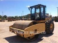Equipment photo CATERPILLAR CS-533E COMPACTEURS 1
