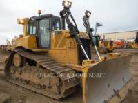 CATERPILLAR TRACK TYPE TRACTORS D6T XWVPAT equipment  photo 2