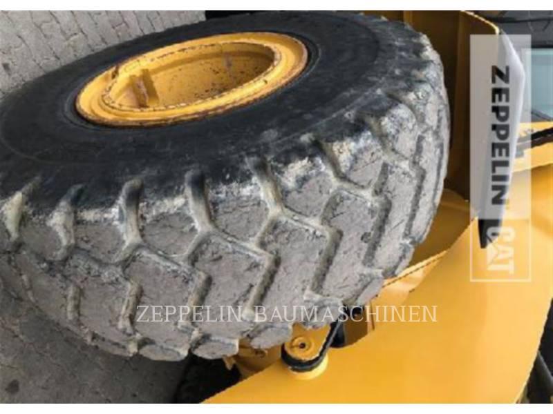 CATERPILLAR WHEEL LOADERS/INTEGRATED TOOLCARRIERS 950GC equipment  photo 10