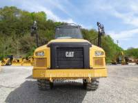 CATERPILLAR KNIKGESTUURDE TRUCKS 745C equipment  photo 7