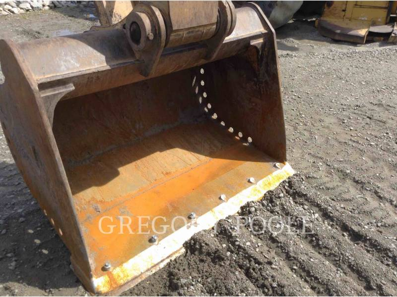 CATERPILLAR EXCAVADORAS DE CADENAS 320E L equipment  photo 9