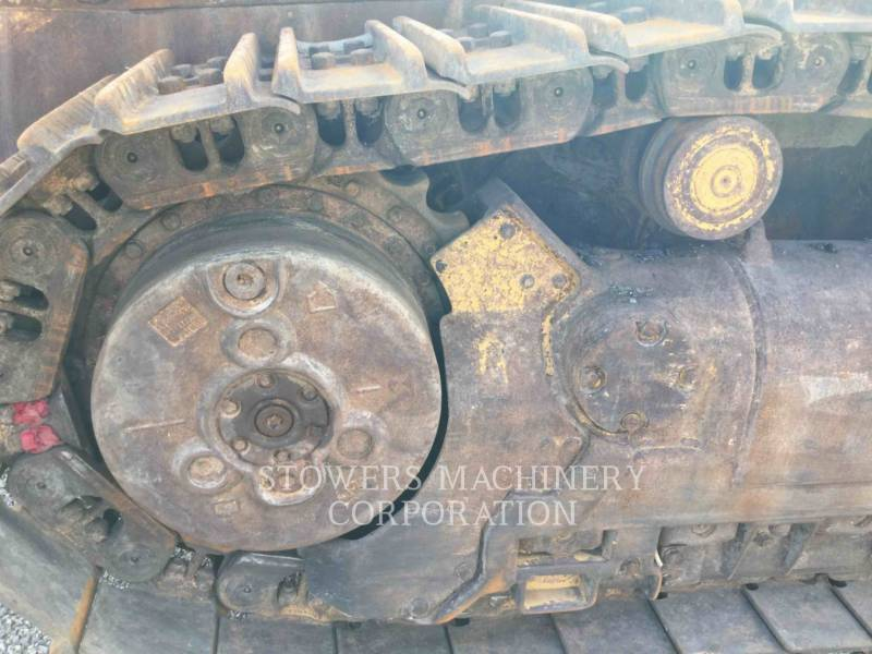 CATERPILLAR TRACK LOADERS 963D equipment  photo 13