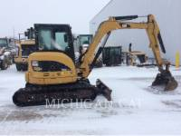 CATERPILLAR TRACK EXCAVATORS 305CCR AQ equipment  photo 15