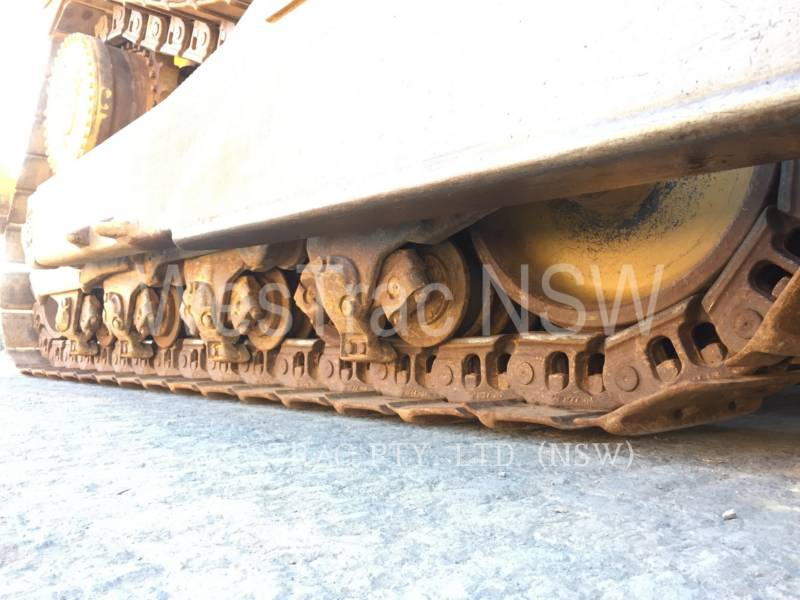 CATERPILLAR TRACTORES DE CADENAS D9R equipment  photo 6