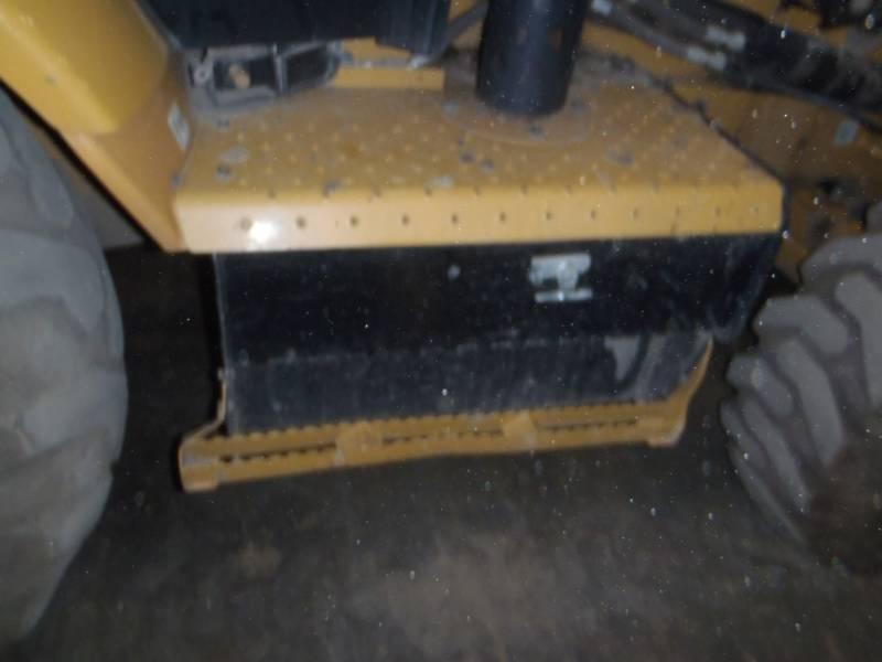 CATERPILLAR RETROEXCAVADORAS CARGADORAS 430FIT equipment  photo 18