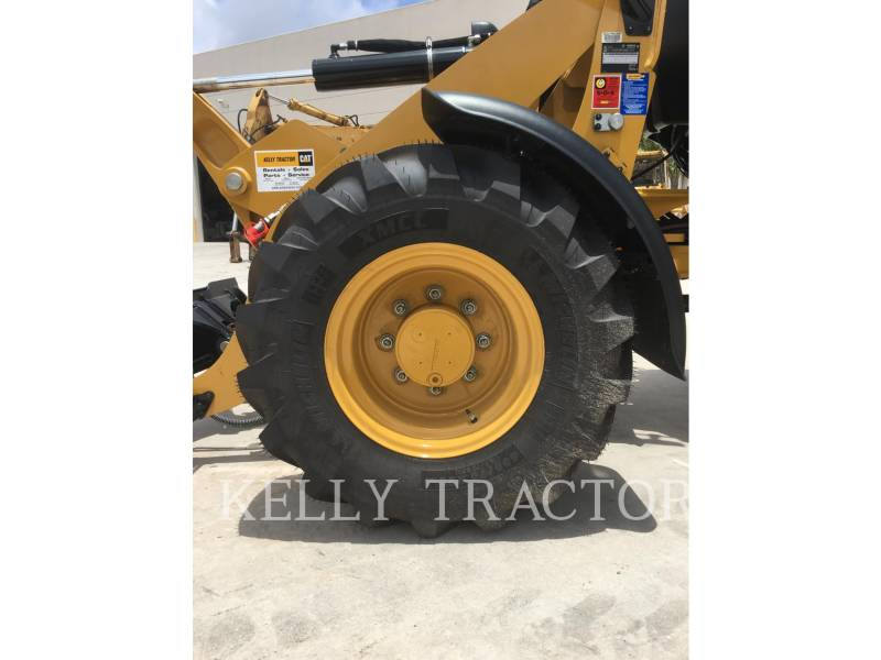 CATERPILLAR WHEEL LOADERS/INTEGRATED TOOLCARRIERS 908 M equipment  photo 3