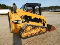 CATERPILLAR PALE CINGOLATE MULTI TERRAIN 259D equipment  photo 2