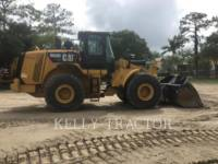 Caterpillar ÎNCĂRCĂTOARE PE ROŢI/PORTSCULE INTEGRATE 966MXE equipment  photo 6