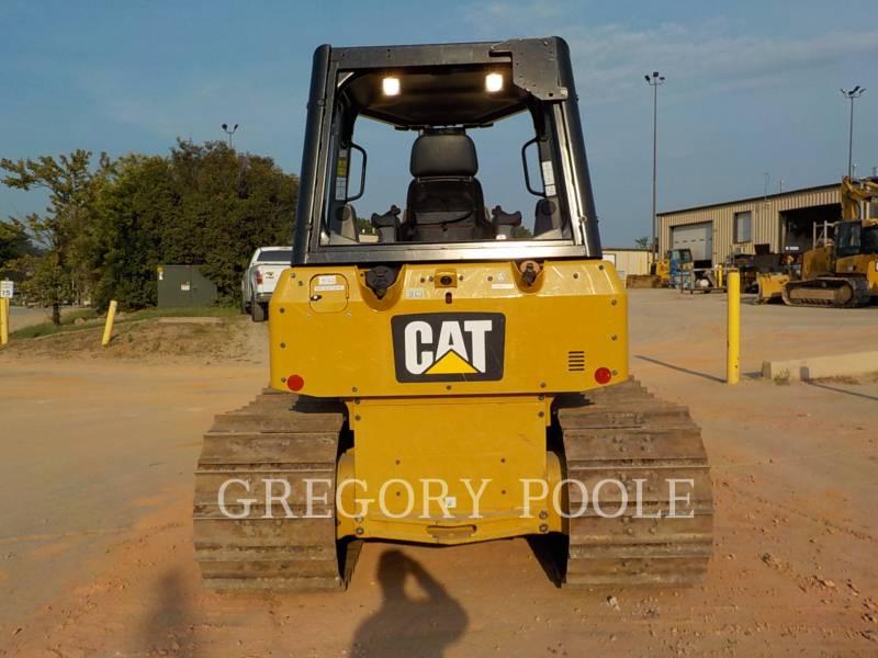 CATERPILLAR TRACTORES DE CADENAS D5K2 LGP equipment  photo 13