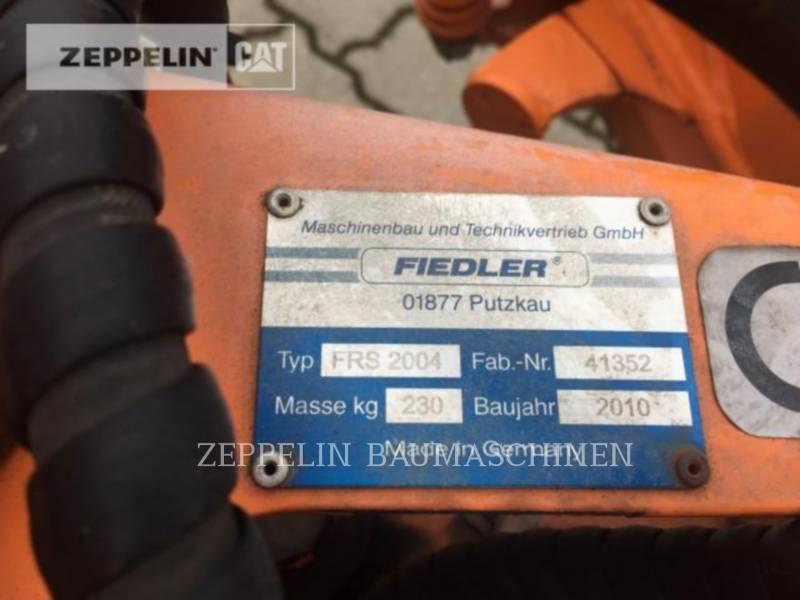 HAKO WOZIDŁA TECHNOLOGICZNE 2085 equipment  photo 20