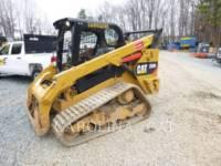 CATERPILLAR 履帯式ローダ 289D equipment  photo 6
