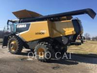 CLAAS OF AMERICA COMBINADOS LEX730 equipment  photo 2