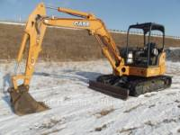 Equipment photo CASE/NEW HOLLAND CX55B PELLES SUR CHAINES 1