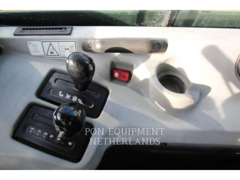 CATERPILLAR DUMPER ARTICOLATI 740B equipment  photo 21