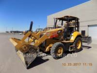 CATERPILLAR CHARGEUR INDUSTRIEL 415F2IL equipment  photo 4
