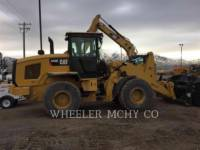 CATERPILLAR WHEEL LOADERS/INTEGRATED TOOLCARRIERS 926M HL QC equipment  photo 1