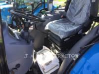 LS tractor AG TRACTORS XR4145HCTL equipment  photo 5