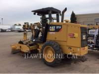 CATERPILLAR COMPACTEURS CP34 equipment  photo 4
