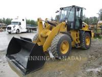 Equipment photo CATERPILLAR 918M WHEEL LOADERS/INTEGRATED TOOLCARRIERS 1