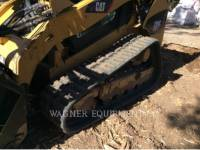 CATERPILLAR CHARGEURS COMPACTS RIGIDES 299C equipment  photo 11