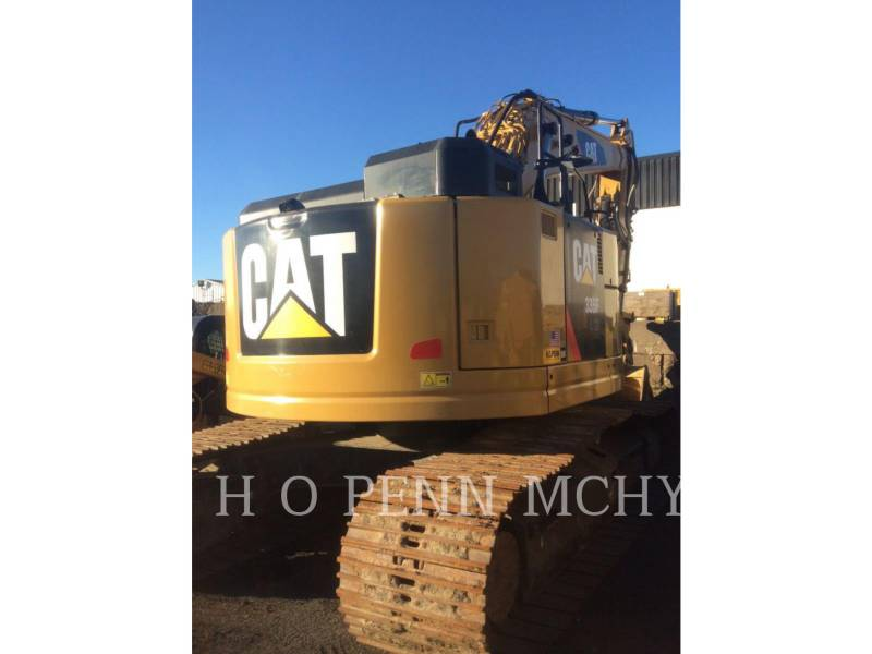 CATERPILLAR PALA PARA MINERÍA / EXCAVADORA 335F equipment  photo 3