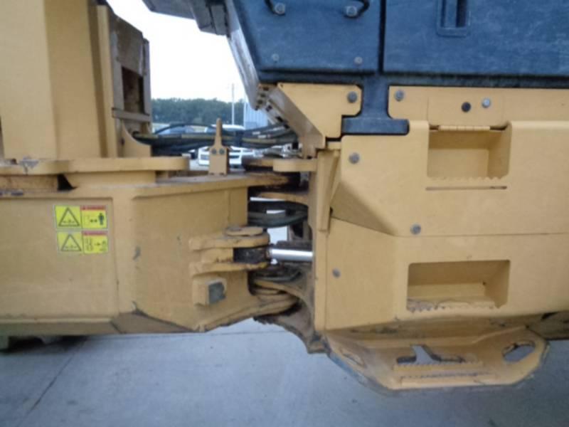 CATERPILLAR FORESTAL - ARRASTRADOR DE TRONCOS 525C equipment  photo 21
