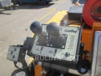 LEE-BOY ASPHALT PAVERS 8515C equipment  photo 12