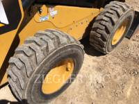 CATERPILLAR SKID STEER LOADERS 262DSR equipment  photo 7