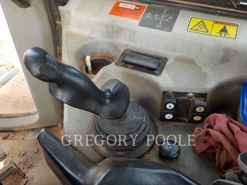CATERPILLAR TRACK TYPE TRACTORS D6R II equipment  photo 23