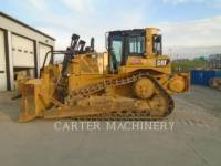 CATERPILLAR CIĄGNIKI GĄSIENICOWE D6TXL ACSU equipment  photo 5