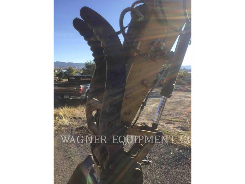 CATERPILLAR PELLES SUR CHAINES 308DCR equipment  photo 8