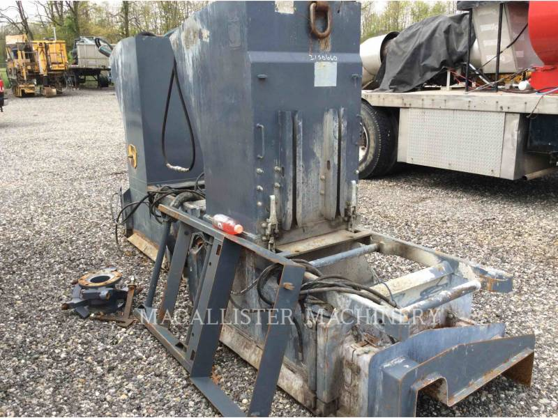 WIRTGEN GROUP SLIPFORM PAVERS SP15I equipment  photo 24