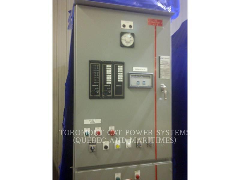 CUTTLER HAMMER SYSTEMS / COMPONENTS SWITCHGEAR 5000A equipment  photo 15