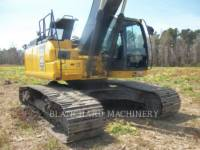 JOHN DEERE ESCAVATORI CINGOLATI 250GLC equipment  photo 7