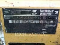 CATERPILLAR TRACK EXCAVATORS 303.5ECR A equipment  photo 24