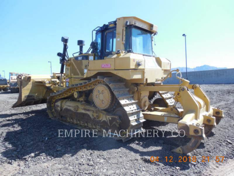 CATERPILLAR TRACK TYPE TRACTORS D6T PAT ST equipment  photo 3