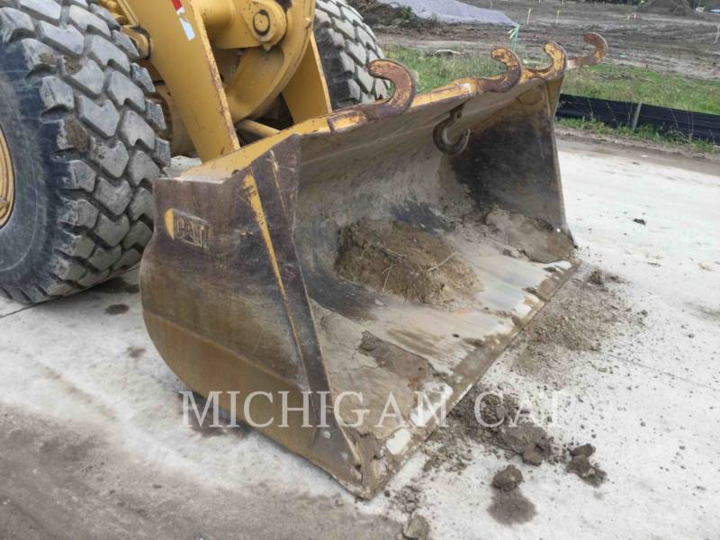 CATERPILLAR WHEEL LOADERS/INTEGRATED TOOLCARRIERS 938G equipment  photo 20
