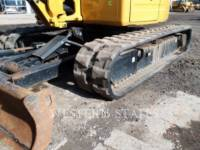 CATERPILLAR TRACK EXCAVATORS 305E equipment  photo 9
