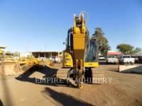 CATERPILLAR トラック油圧ショベル 315FLCR equipment  photo 4