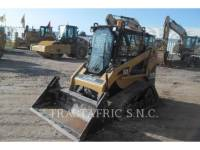 CATERPILLAR MULTI TERRAIN LOADERS 247B equipment  photo 10