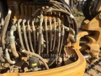 CATERPILLAR TRACK EXCAVATORS 305DCR equipment  photo 13